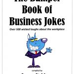 writing a business book is good for business
