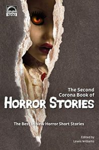 2nd Corona Book of Horror Stories
