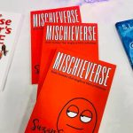 How to promote your own book using Mischieverse as an example