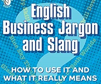 Englishbusiness jargon and slang