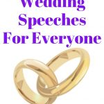 book about wedding speeches
