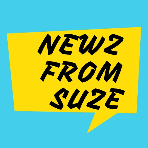 Newz from Suze onm HTWB