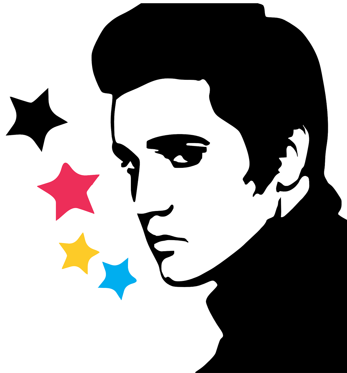 article about Elvis Presley