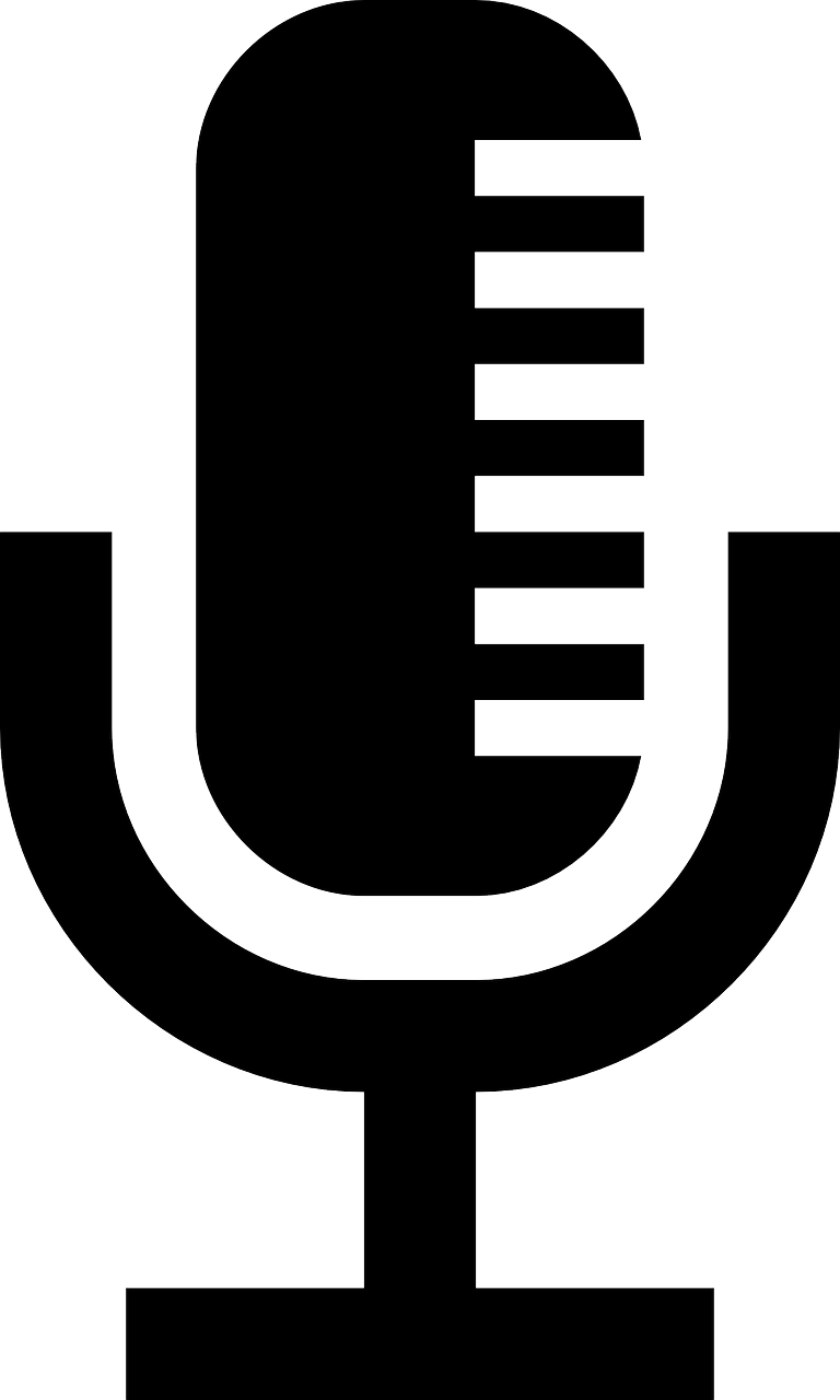 microphone for radio