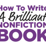 what to write a book about
