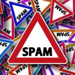 article about spam